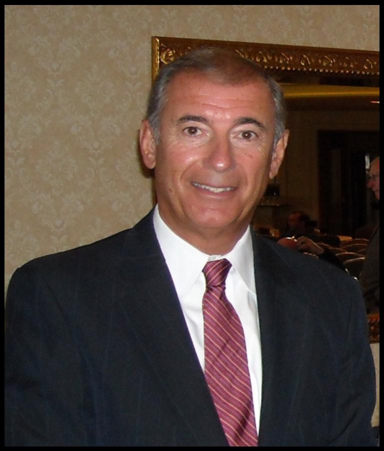 Dr. Paul Condello