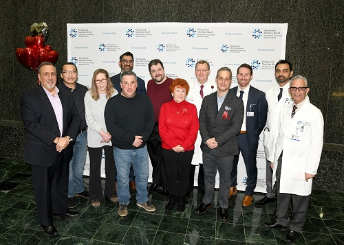 Hackensack's Imaging and Radiology Adopts HeartFlow Analysis