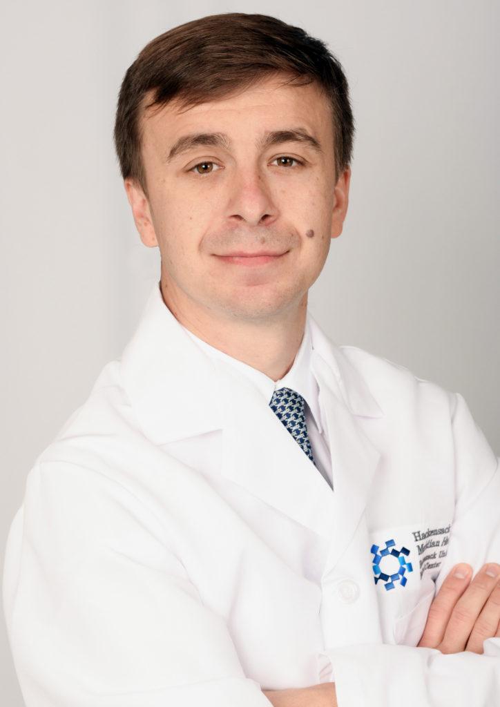 Yuriy Dudiy M D Joins Hackensack Meridian Health Medical Group Hmh Maestro Hmh Maestro